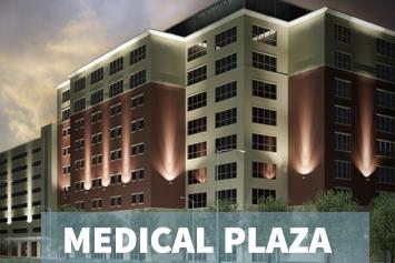 Fort Norfolk Medical Plaza